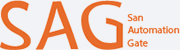 San Automation Logo